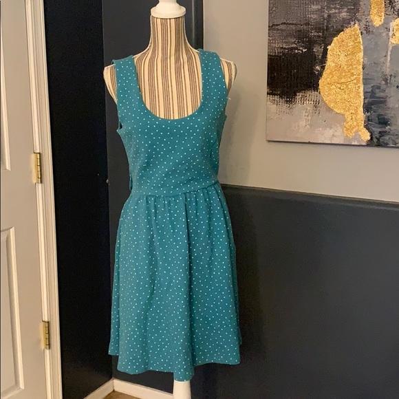 LC Lauren Conrad Dresses & Skirts - 2/$15 Lauren Conrad Open/criss cross back
